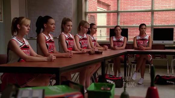 Glee - 1x02