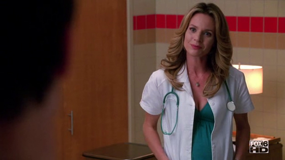 Glee - 1x06