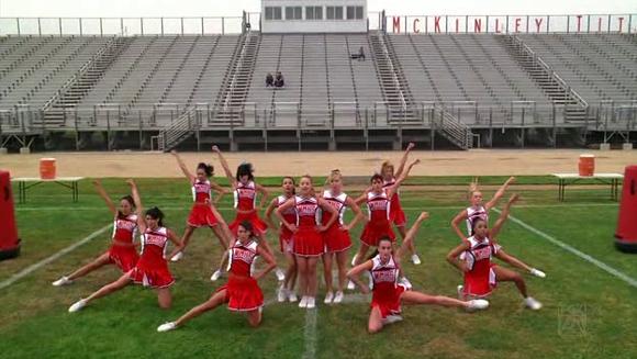 Glee - 1x07