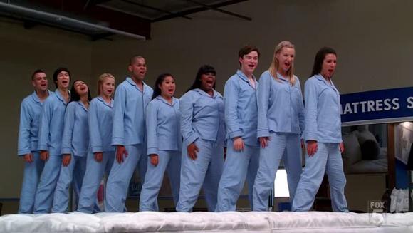 Glee - 1x12