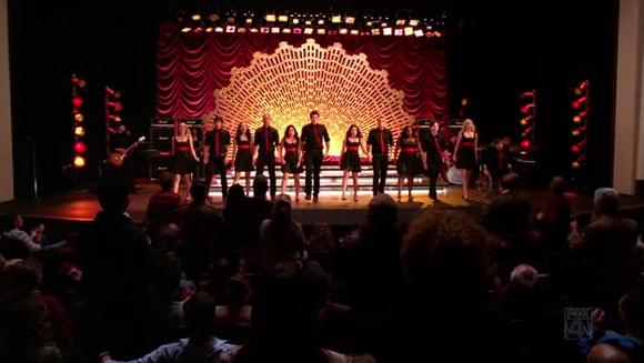 Glee - 1x13