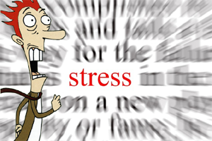 Stress-300