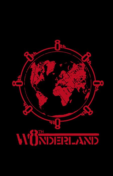 8th wonderland (6 Mars 2011)