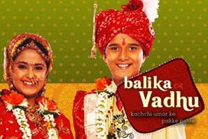 Balika Vadhu, un excellent exemple