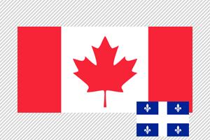 [Pays] Canada (Québec)