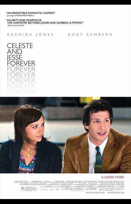 Celeste and Jesse Forever (6 Mars 2013)