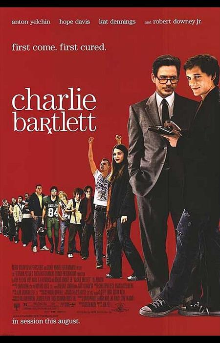 Charlie Bartlett (30 Mai 2010)