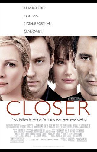 Closer (10 Mars 2010)