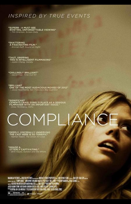 Compliance (3 Mars 2013)