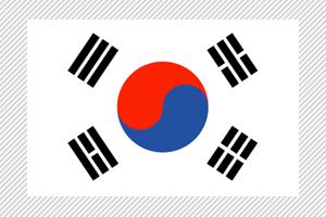 [Pays] Corée du Sud