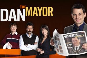 Dan For Mayor