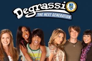 Degrassi-300