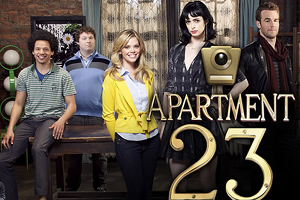 Don't trust the Bitch in apartment 23