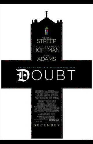 Doubt (6 Mars 2010)