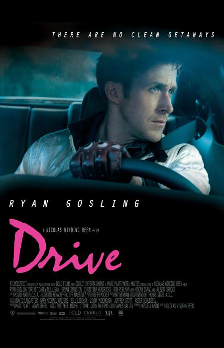 Drive (29 Avril 2012)