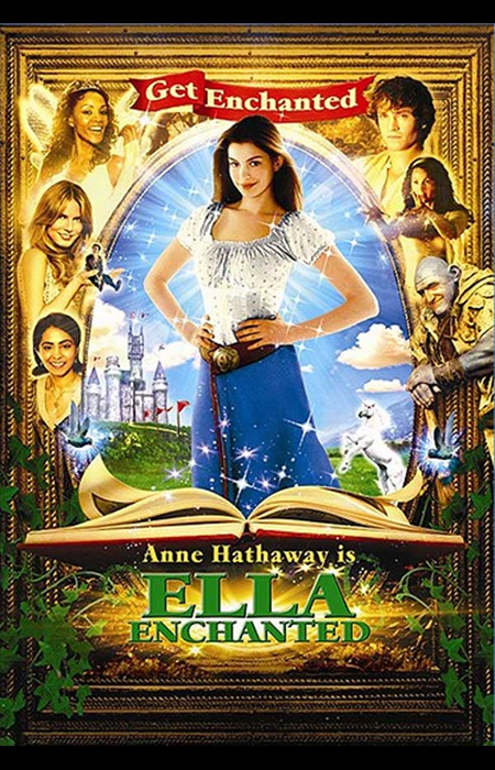 Ella Enchanted (16 Août 2011)