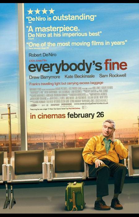 Everybody's Fine (12 Mars 2013)