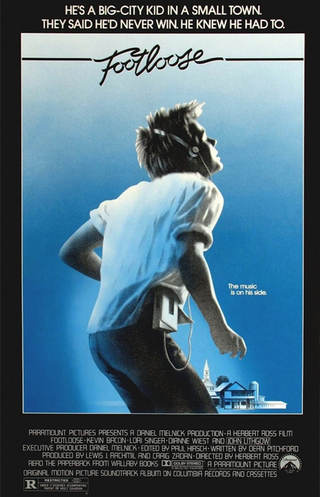 Footloose [1984] (9 Juillet 2013)