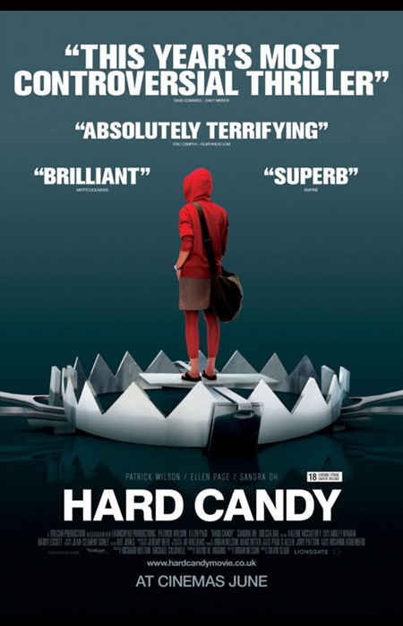 Hard Candy (5 Mars 2011)