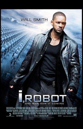 I, Robot (3 Janvier 2010)