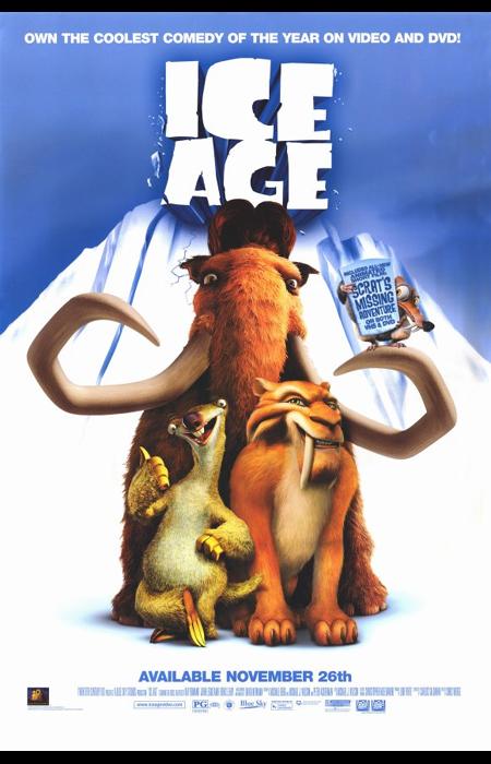 Ice Age [1] (17 Mars 2012)