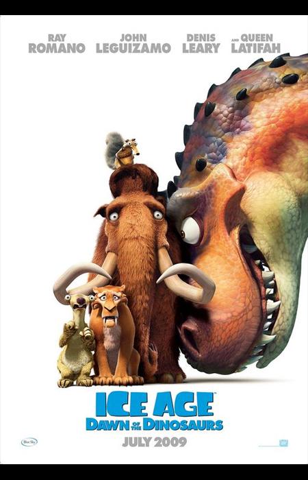 Ice Age [3] (18 Mars 2012)