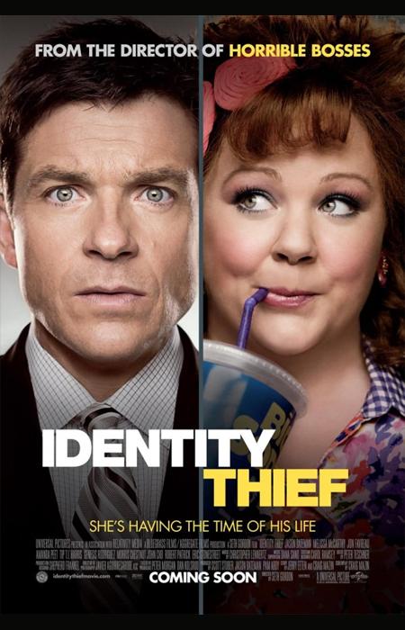 Identity Thief (24 Mars 2013)