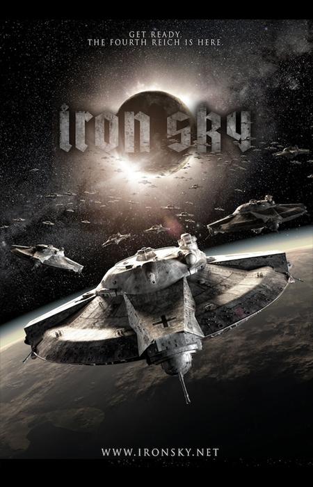 Iron Sky (16 Mars 2013)