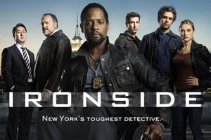 Ironside (2013)