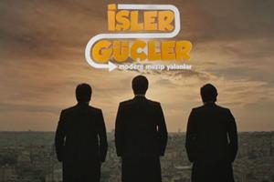 IslerGucler-300