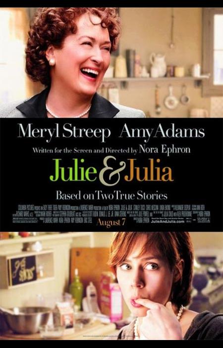Julie & Julia (7 Février 2010)