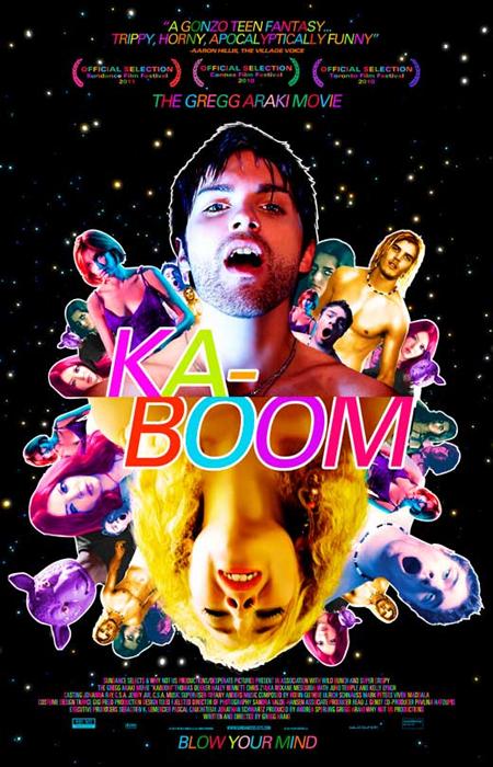 Kaboom (19 Janvier 2013)
