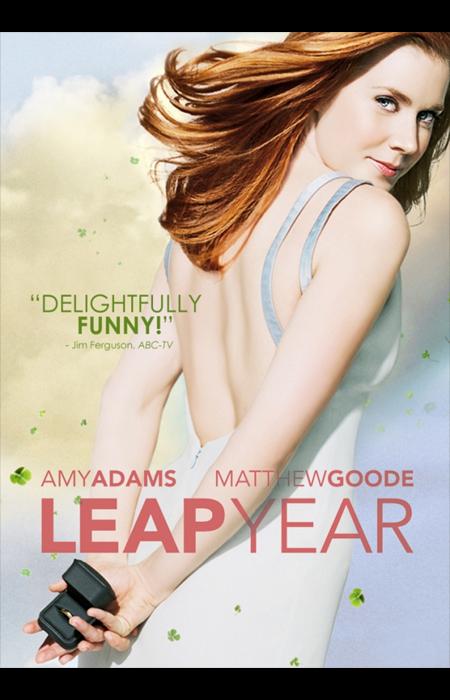 Leap Year (6 Mars 2011)