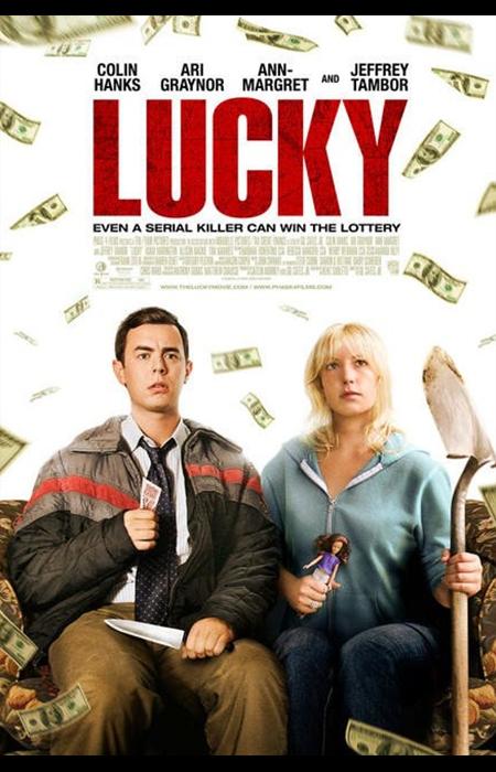 Lucky (2 mars 2013)