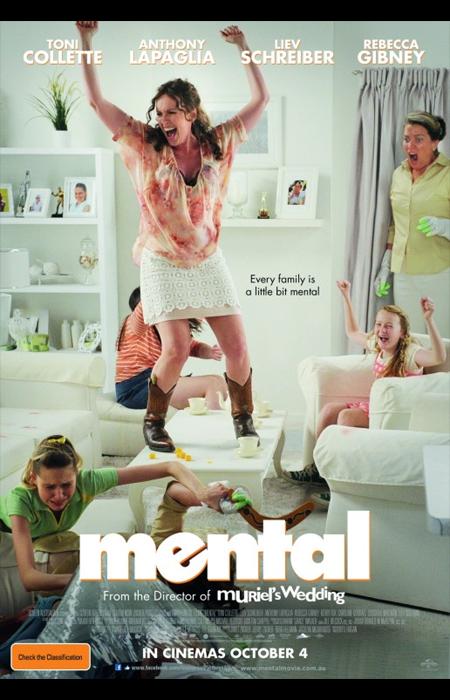 Mental (11 Juillet 2013)
