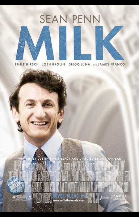 Milk (8 Septembre 2012)