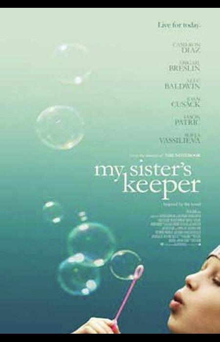 My Sister's Keeper (5 Mai 2010)