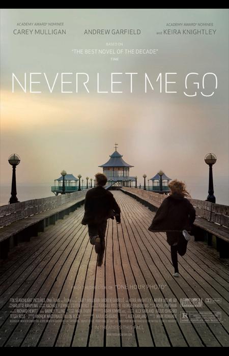 Never Let Me Go (2 Janvier 2011)