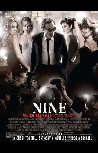 Nine (4 Mars 2010)