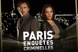 Paris: Enquêtes criminelles