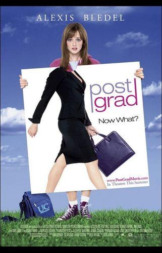 Post Grad (28 Janvier 2010)