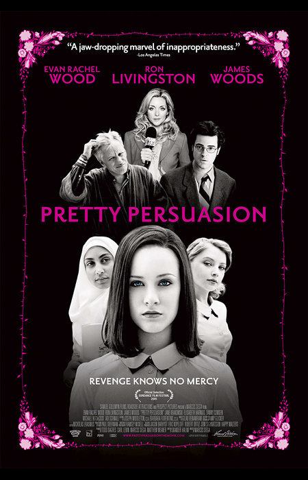 Pretty Persuasion (26 Février 2011)