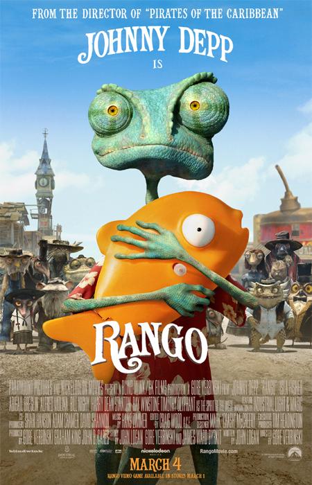 Rango (7 Août 2011)