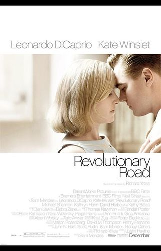 Revolutionary Road (12 Janvier 2010)
