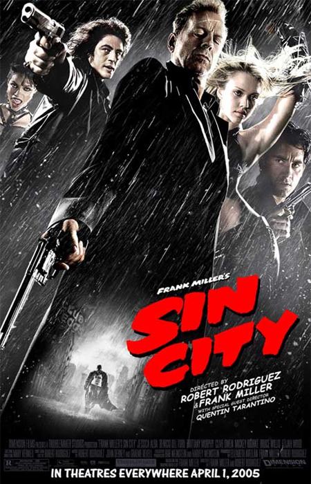 Sin City (12 Mai 2010)