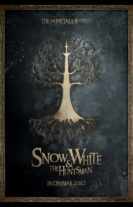 Snow White and The Huntsman (9 Décembre 2012)