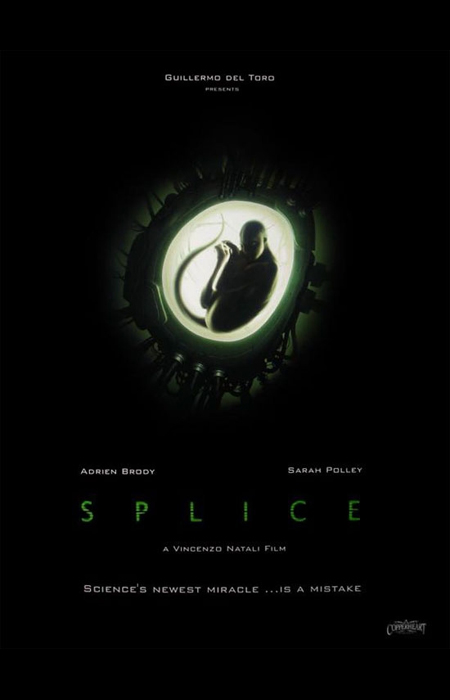 Splice (19 Décembre 2010)