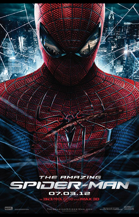 The Amazing Spider-Man [1] (5 Juillet 2013)