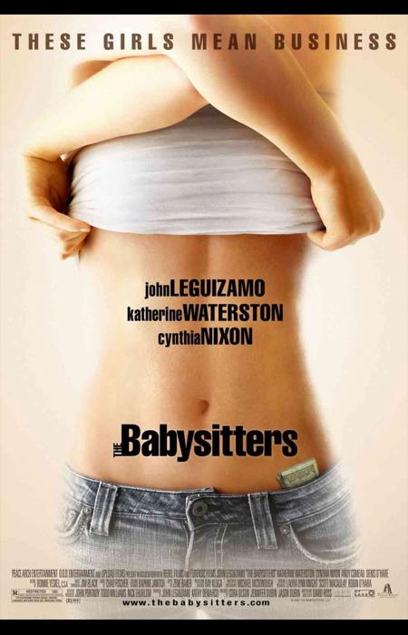 The Babysitters (6 Mai 2010)