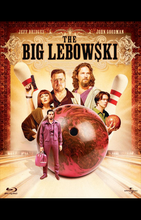 The Big Lebowski (10 Mars 2013)
